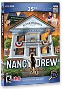 Nancy Drew: Alibi in Ashes Nancydrewalibiinashes