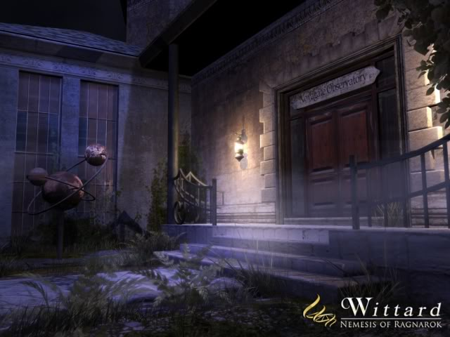New Wittard screenshots - 2nd Feb. Screenshot09_pressrelease