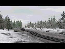 Winter Scenes from Adventure Games Quiz Six