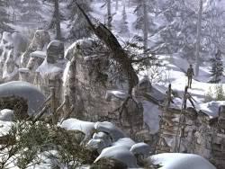 Winter Scenes from Adventure Games Quiz Ten