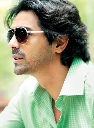 Arjun Rampal's Add for Thomas Scott Ts-arjun-1