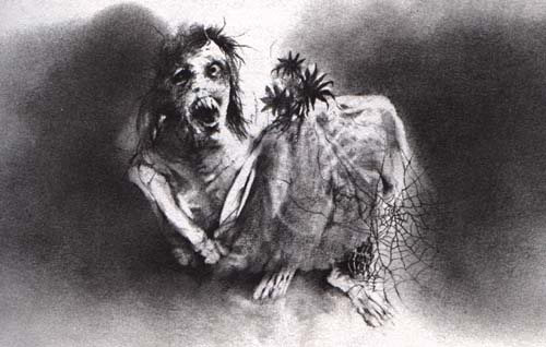 SCARY STORIES TO TELL IN THE DARK STTTID2