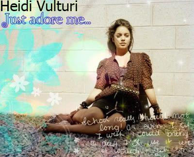 Heidi Vulturi Avy2copia