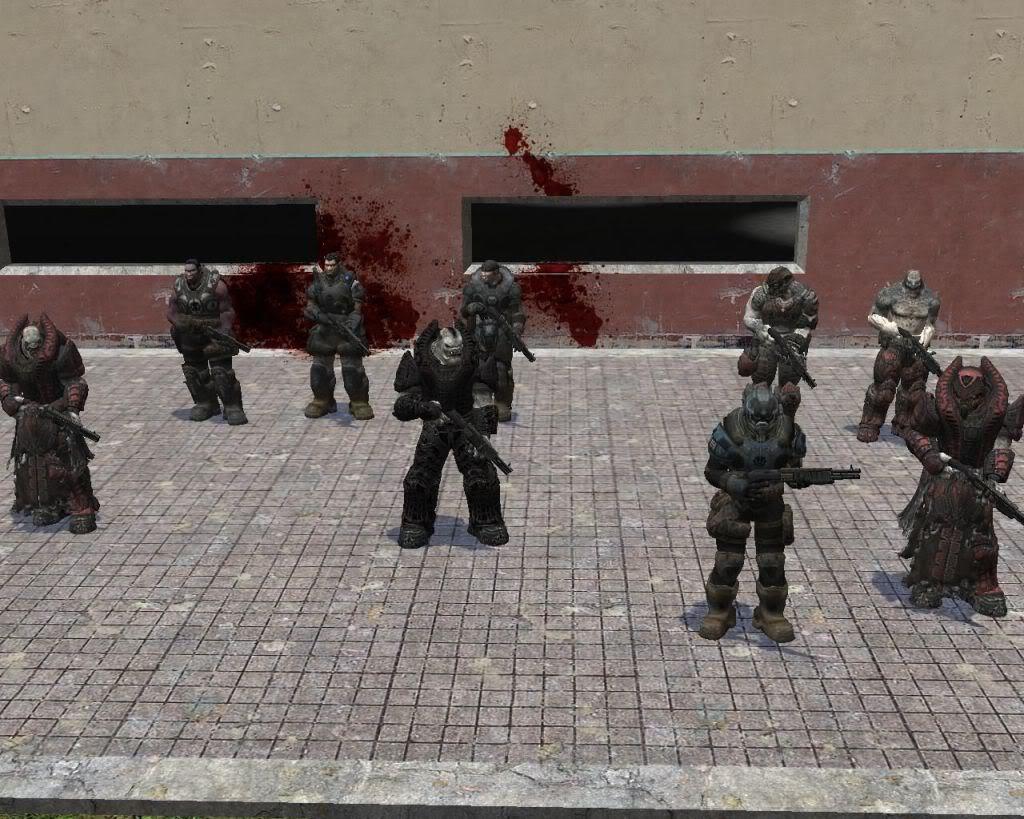 Gears of war npc's 82047_1