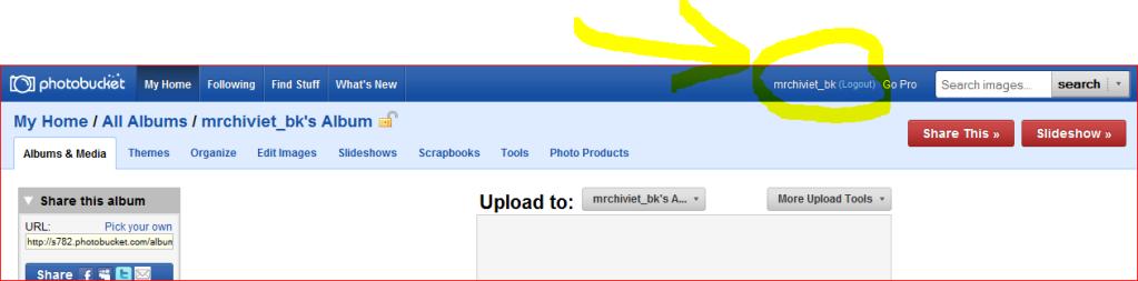 Cách sử dụng trang http://photobucket.com để up anh  Kich-1