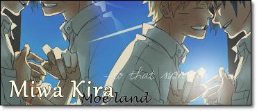 Miwa Kira