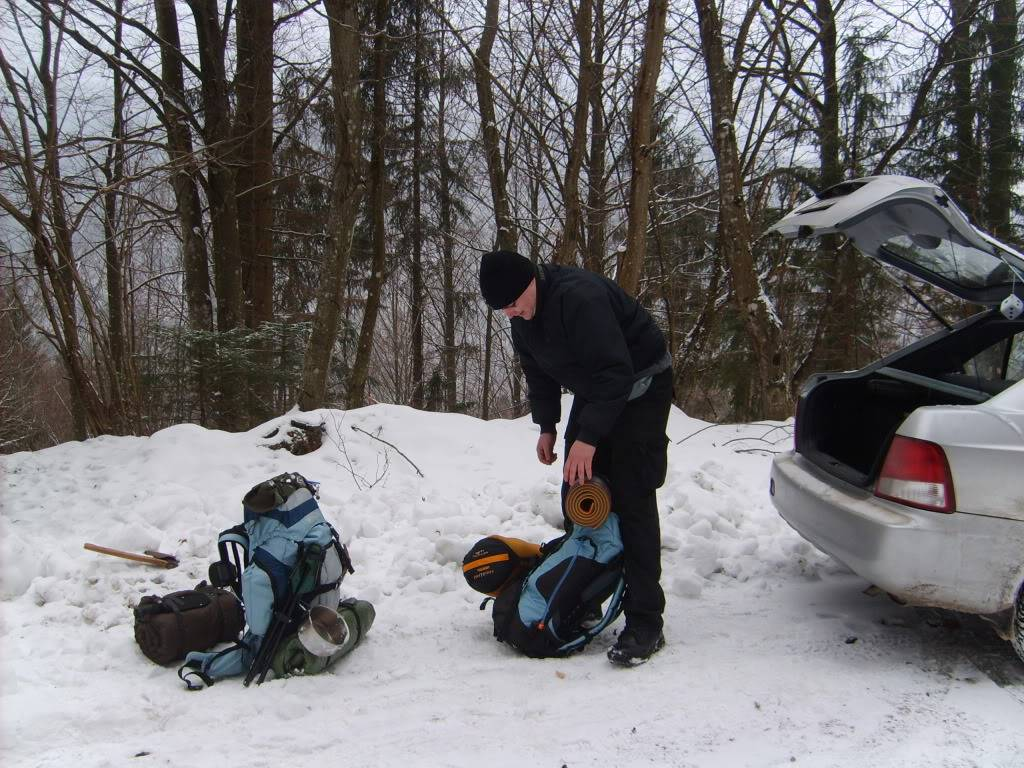 Izvor Kupe 28.2.-2.3.2011 Mrazova strana avanture S5002347