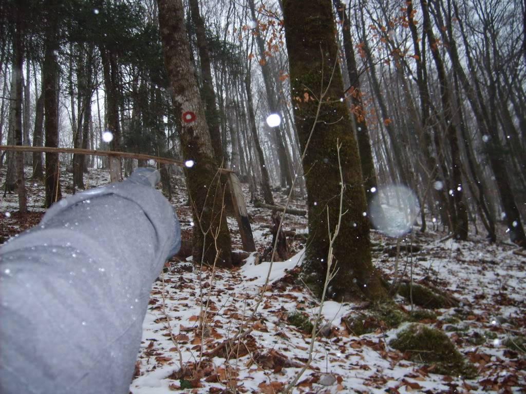 Izvor Kupe 28.2.-2.3.2011 Mrazova strana avanture S5002503