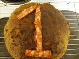 Seffs Birthday Cake and Seff LOL S7301238