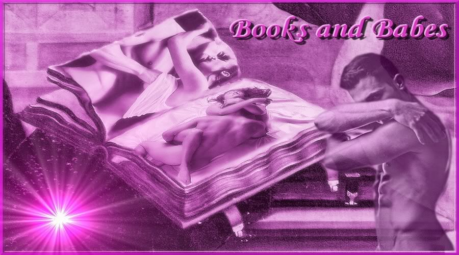 BOOKS AND BABES