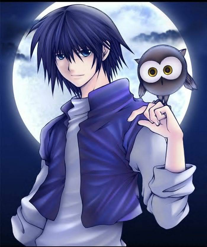 Ficha de Ruisu Owl