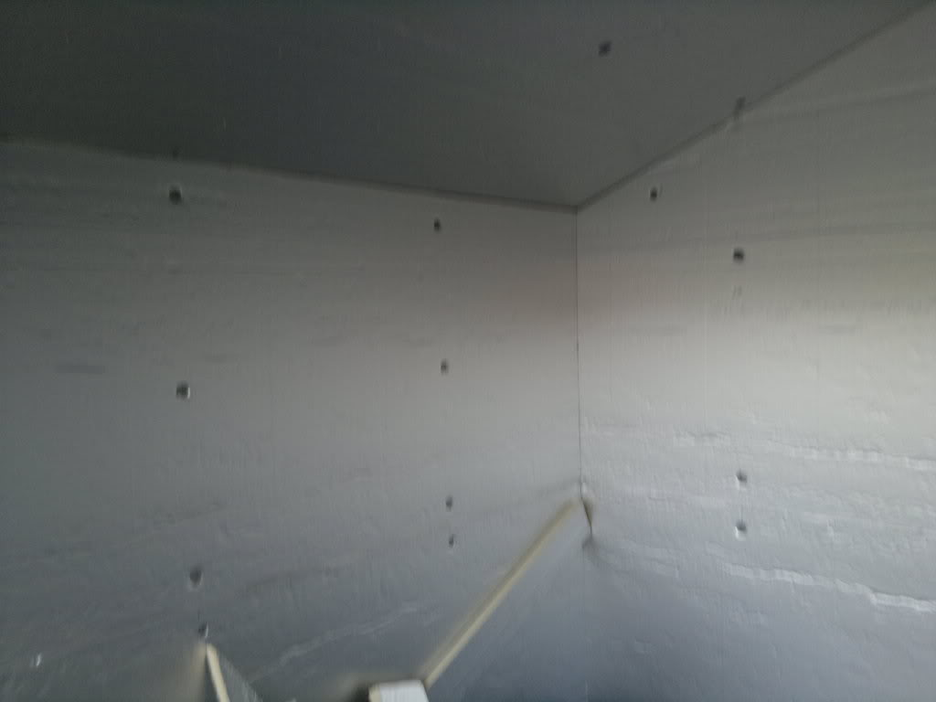 A Fishroom/shed is born 20