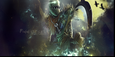 ¡A dar la cara! Fiddlesticks
