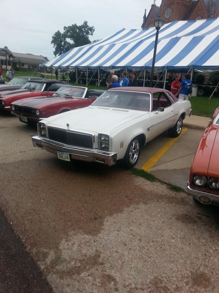 car show G3's 20130810_172645_zps0338ffcf