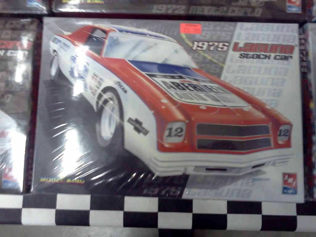 73 Chevelle model car.  IMG_20120219_100426_zps024c8bf8