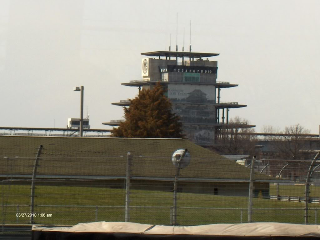 trip to indy 285