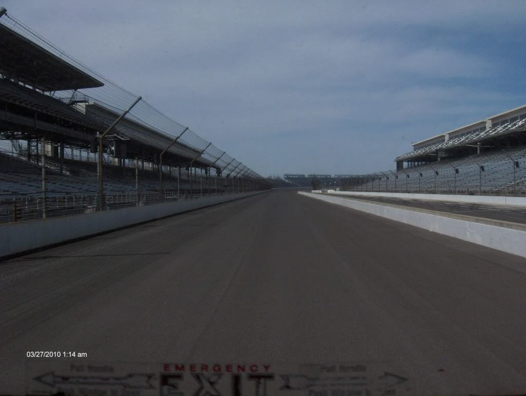 trip to indy 301
