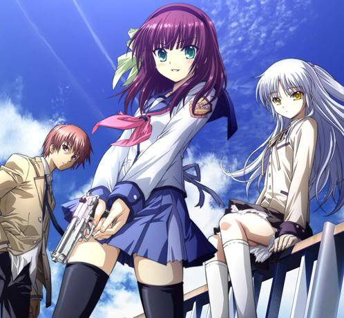 Angel Beats! Angel-beats-1