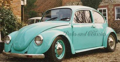 Ok, I will get the ball rolling.....my current Dubs.. 72beetle