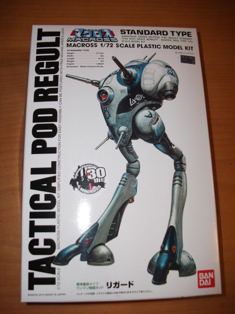 Macross (Robotech) 1/72 Regult Assult Pod - My next build Box_zps1fac0ea8