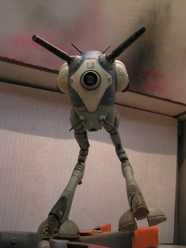 Macross (Robotech) 1/72 Regult Assult Pod - My next build PICT0003_zpsoqzzfj18