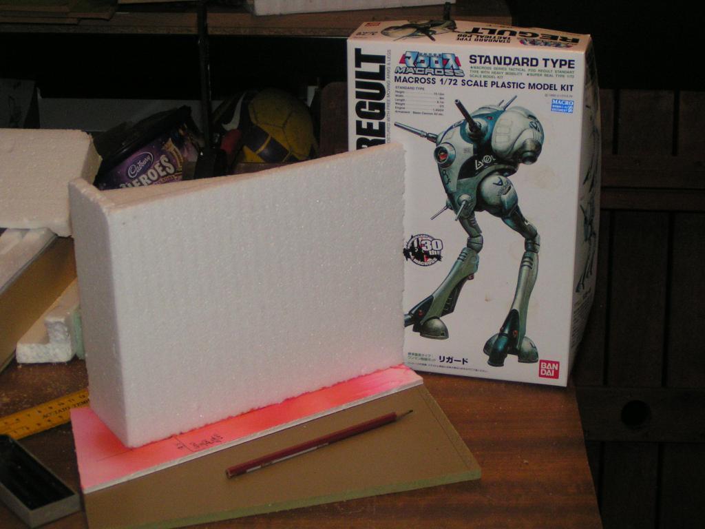 Macross (Robotech) 1/72 Regult Assult Pod - My next build PICT0111_zpsvpff2gbw