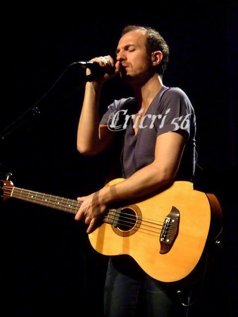 Concert a Angers le 15 Mars 2011 ... P1180387
