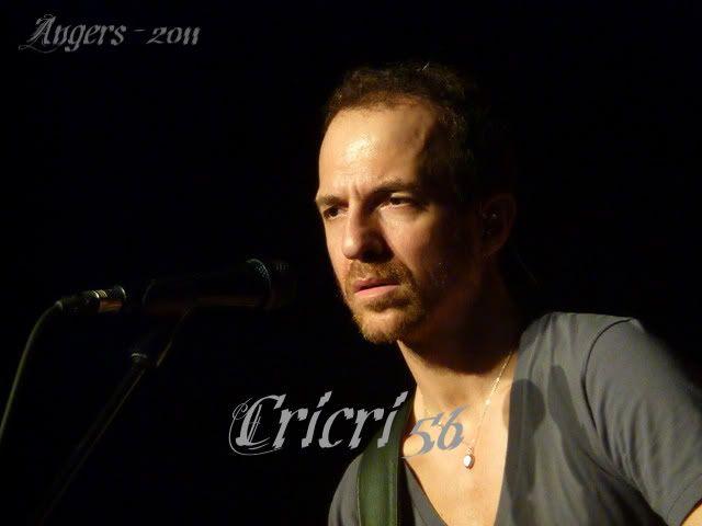 Concert a Angers le 15 Mars 2011 ... P1180775