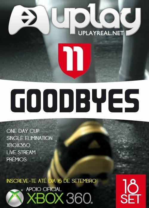 Últimos torneios UPLAY - Setembro 11GoodbyesXbox