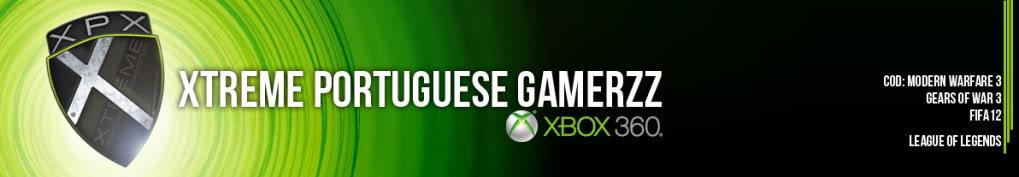 Xtreme Portuguese GamerzZ