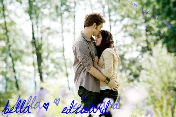 Bella Cullen's Shipping Debate Twilight-Eclipse-Edward-and-Bella-S