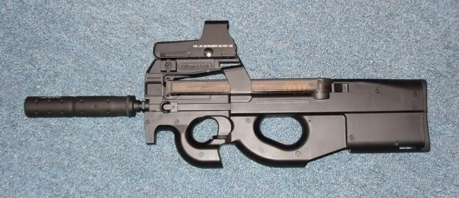 Застава оружје - производи (М70, М72, М77, М92, М21, CZ99, M57...)  - Page 4 P-90S