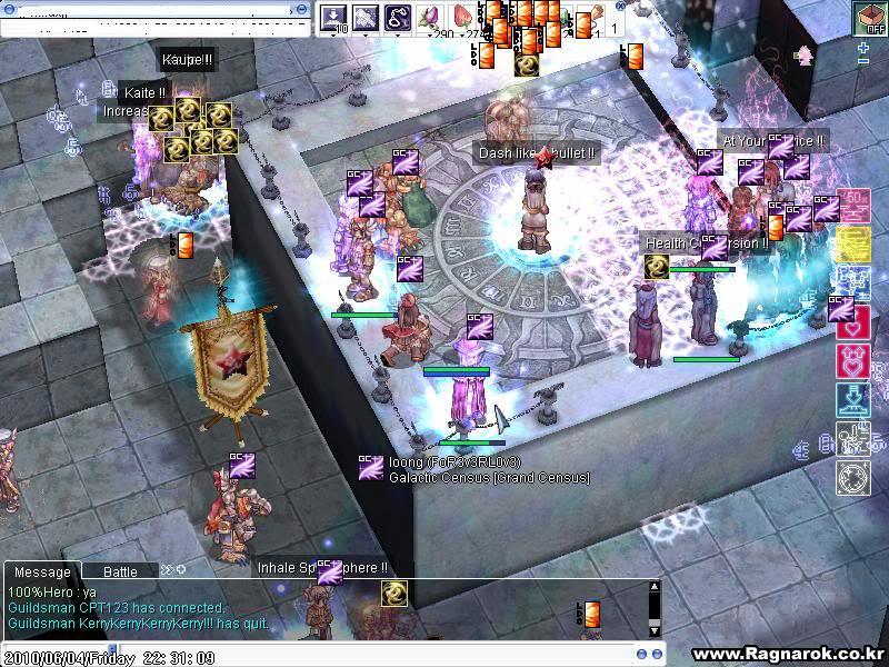 NICE WOE 04.06.2010 NICE WOE ScreenPRONTERA334