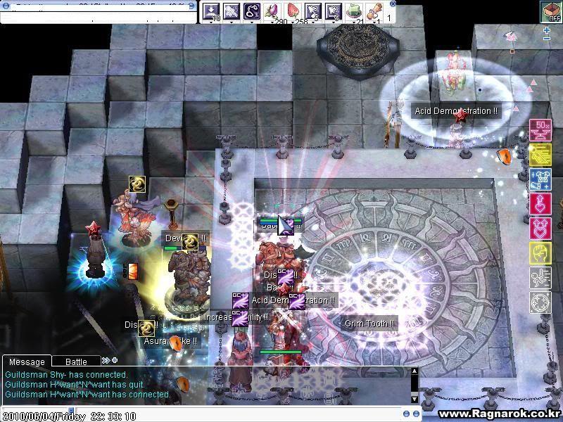 NICE WOE 04.06.2010 NICE WOE ScreenPRONTERA341