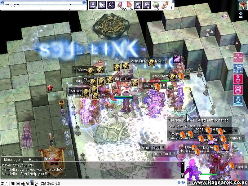 NICE WOE 04.06.2010 NICE WOE ScreenPRONTERA345