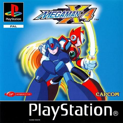 Colecion Megaman X [Portables] Megaman_x4