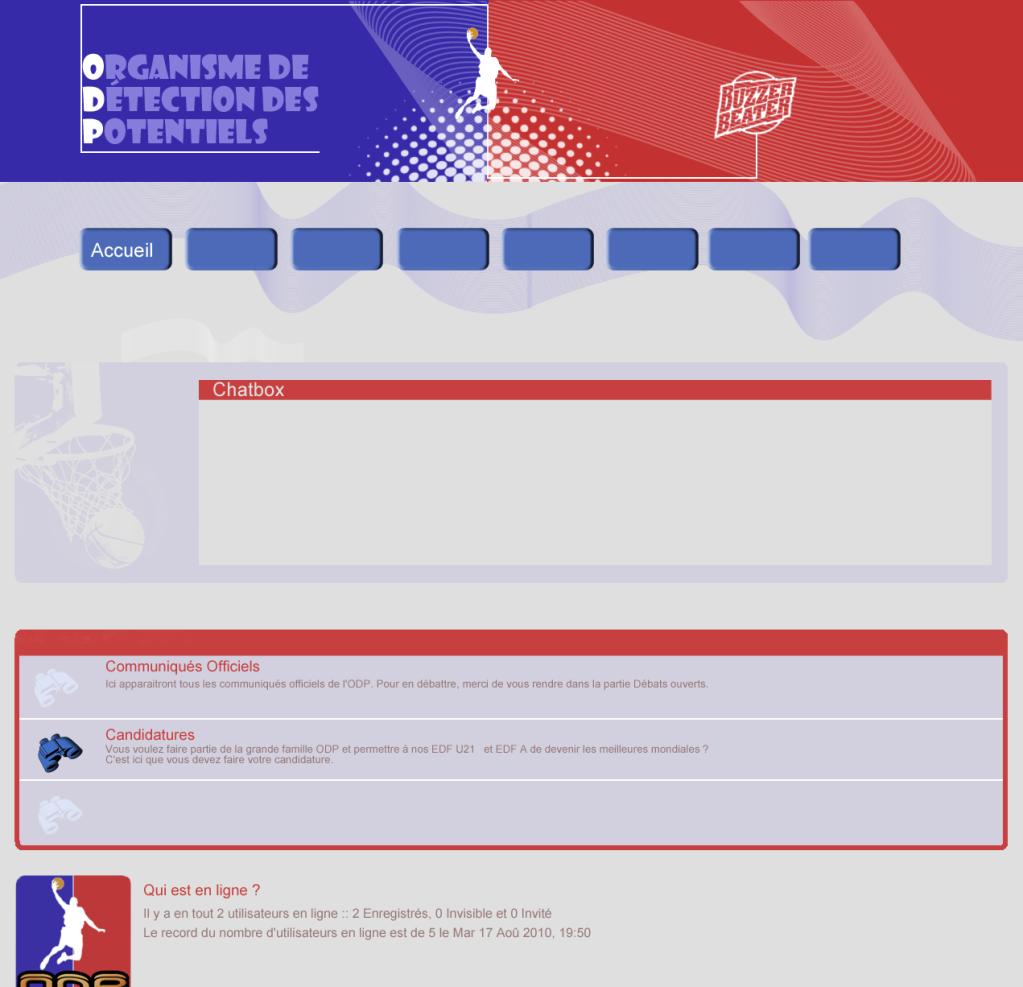 Le Design du forum - Page 2 Forumodp