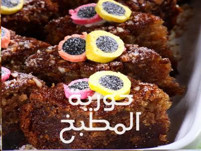 حلويات ؟؟؟؟؟؟؟؟؟؟؟؟؟؟؟ 3-Tamer-shoufan-cake