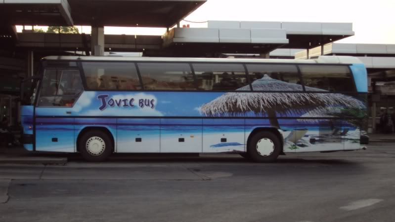 Jović bus, Leskovac DSC04385