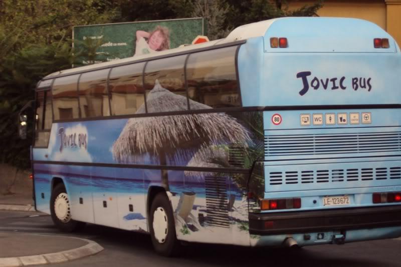 Jović bus, Leskovac DSC04389