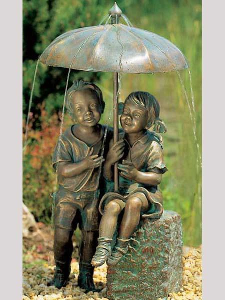 Kisobrani Regenschirm