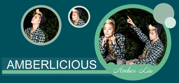 [OFFICIAL] Meet Amberlicious' staff team! 1