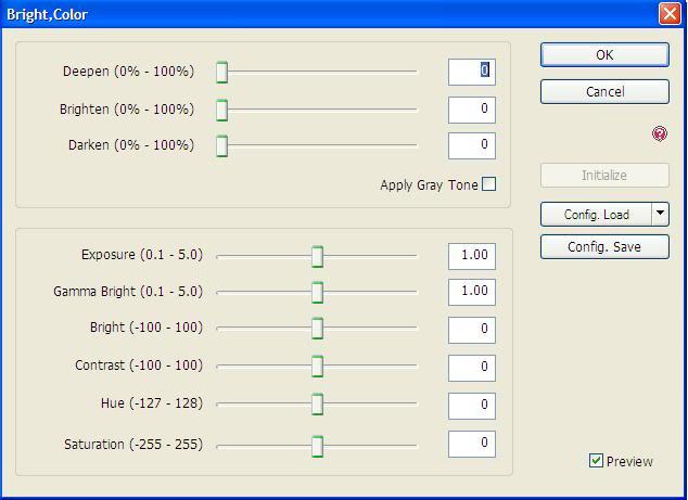 Hướng dẫn sử dụng phần mềm Photo Scape 4-11