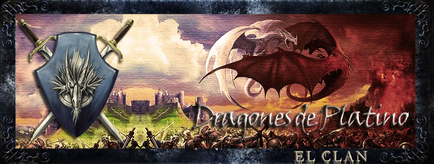 Dragones de Platino & Fraternity of Assassins