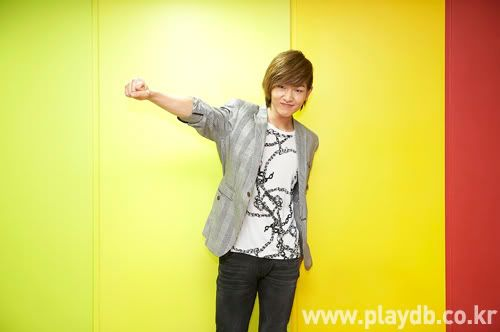 [Official] 10.09.2010 Onew Musical Interview & Review at Playdb 040009100925653m