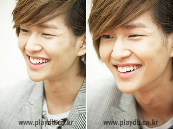 [Official] 10.09.2010 Onew Musical Interview & Review at Playdb 1009104