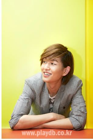[Official] 10.09.2010 Onew Musical Interview & Review at Playdb 1009107