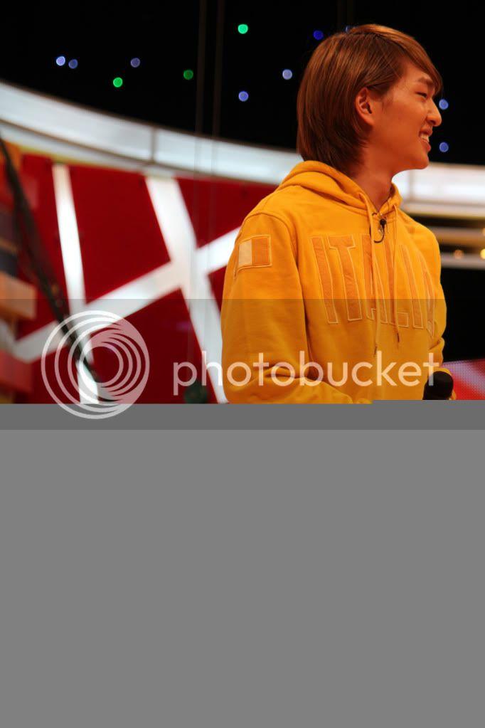 [SHOW] 04.10.2010 - SHINee recording StarKing 144b4b114cac709536d43c