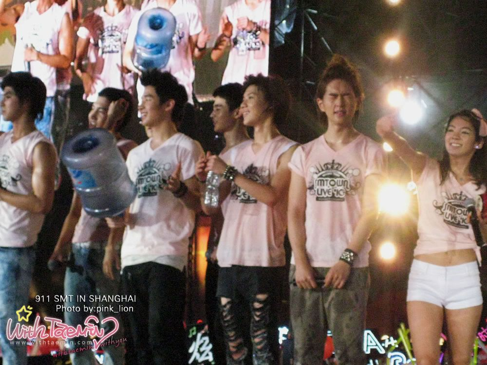 [Official] 11.09.2010 SM Town Live in Shanghai 28ohkr29