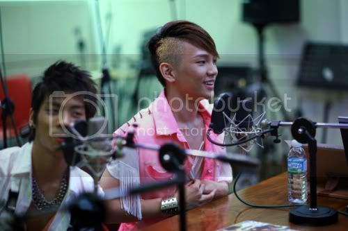 """[Official] 28.8.2010 Hyunyoung's """"Music Party"""" Radio 53730848201008300042301i"""
